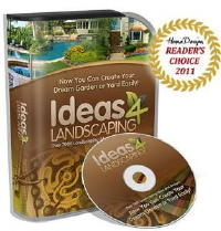 ideas 4 landscaping